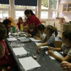 Nina Sopin: O moji prostovoljski izkušnji v projektu »SOLIDARITY«