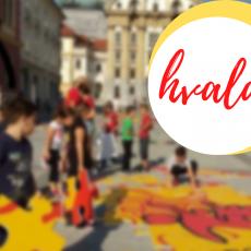 15. Mednarodni festival 'Igraj se z mano' uspešno za nami!